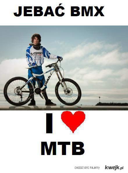 kochajmy MTB!