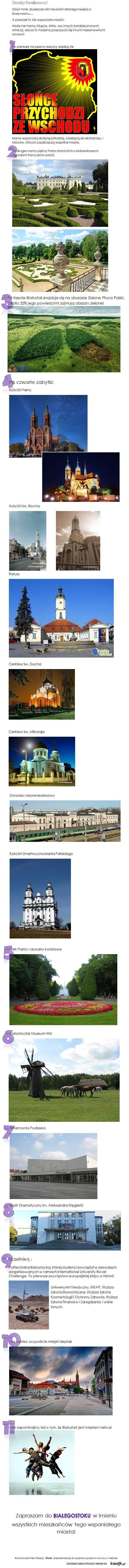 Białystok!