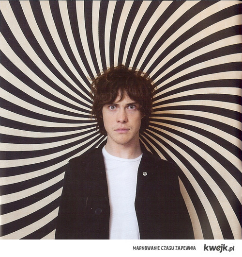 Andrew from MGMT <3