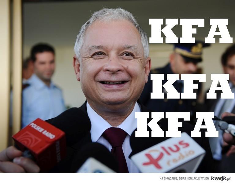 Kfa kfa
