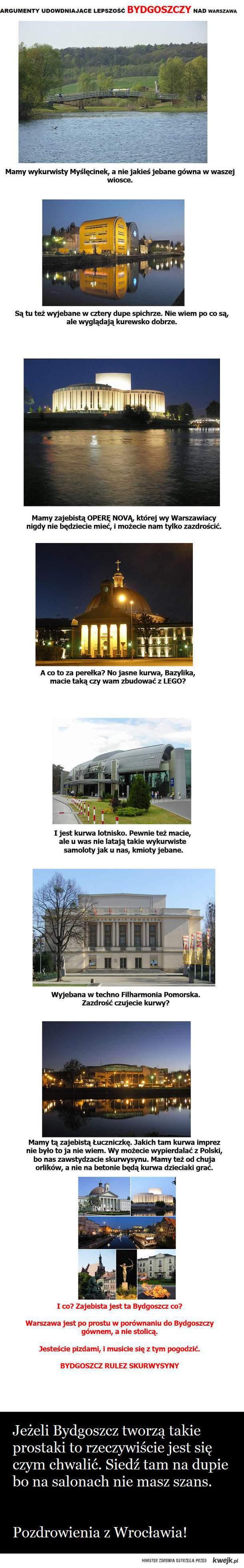 Bydgoszcz żal