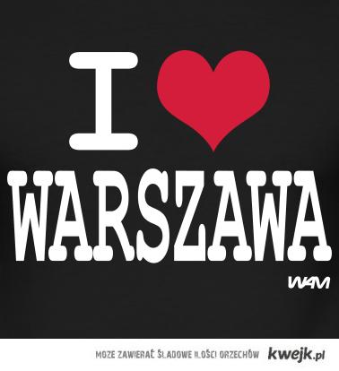 Warszawa.! <3