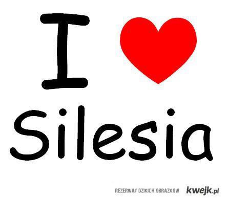 I Love Silesia