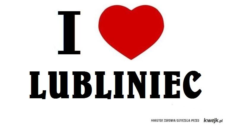 I Love Lubliniec