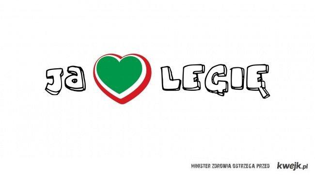 Legia ;D