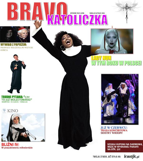 Bravo Katoliczka