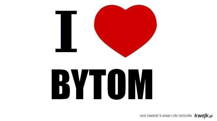 i love BYTOM
