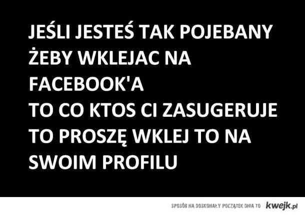 JEŚLI JESTEŚ..