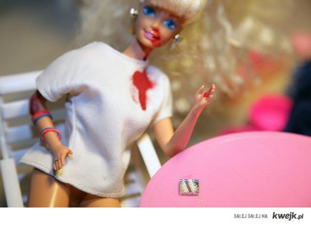 kokainowa barbie