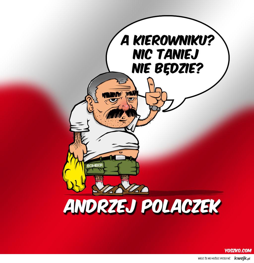 Andrzej Polaczek