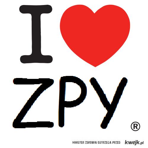 I love ZPY