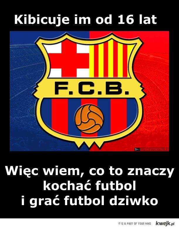 Piękny futbol