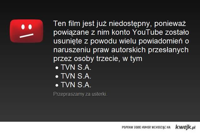 TVN S.A x3