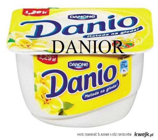 Danior