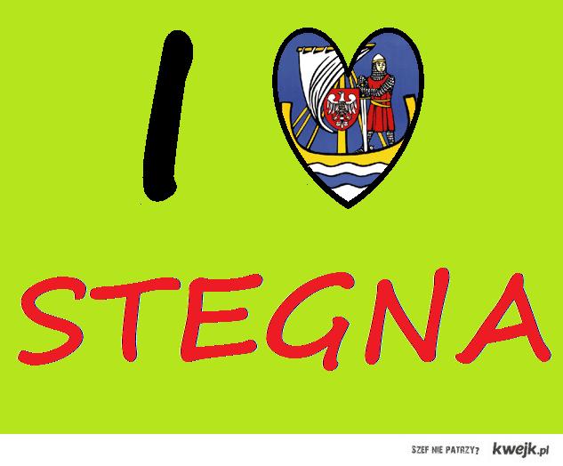 I <3 STEGNA