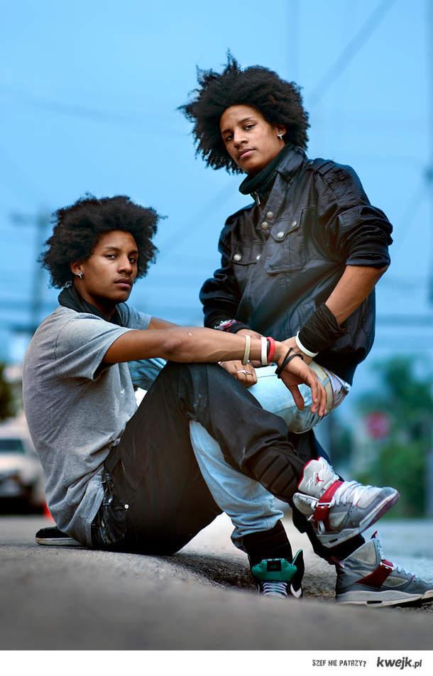 Les Twins