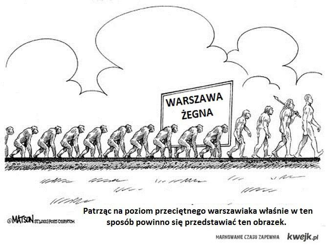 Warszawa poprawiona