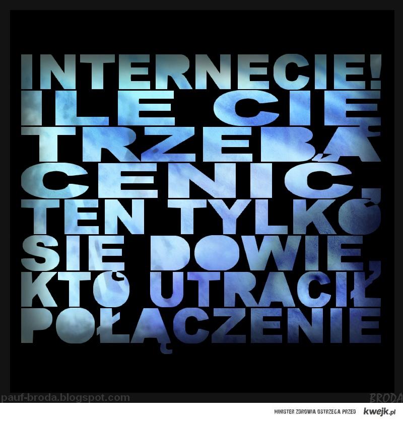 internecie!!!