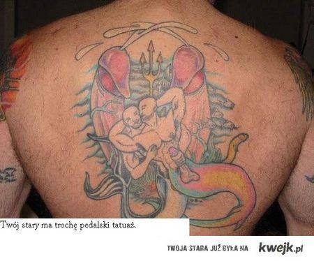 Gejowski tatoo