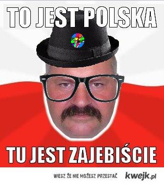 to jest Polska.