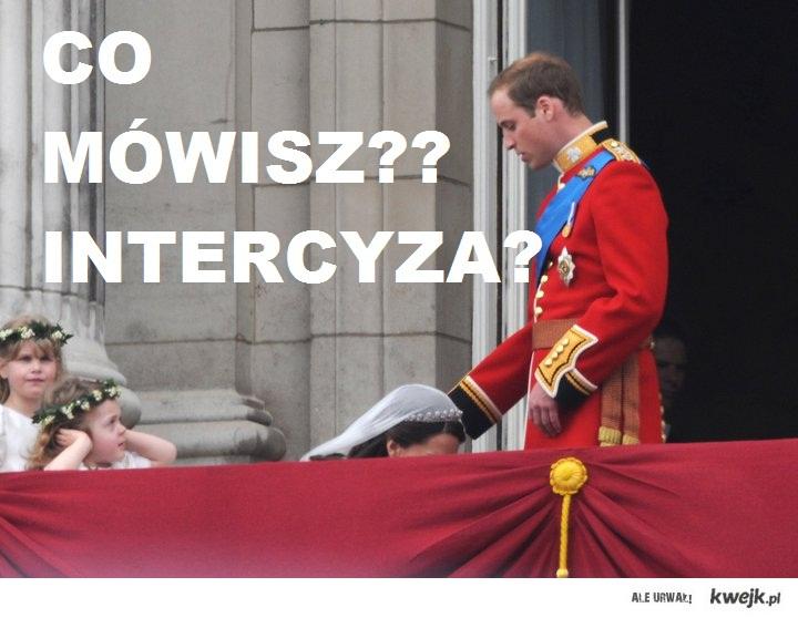 I kto tu jest księciem?
