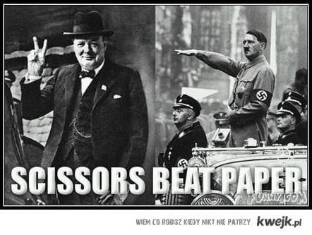 Czemu Hitler przegrał wojnę?