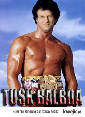 Tusk Balboa