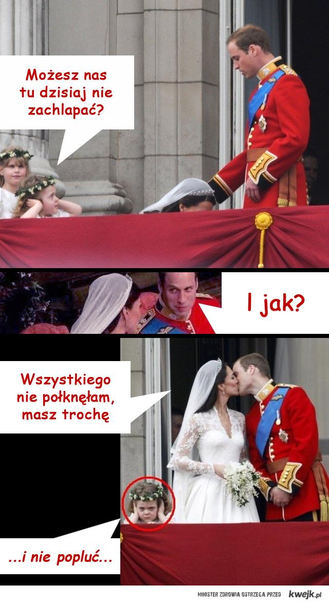 ślub w windsorze
