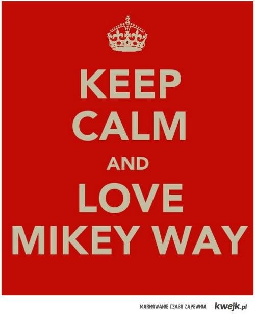 lovemikeyway