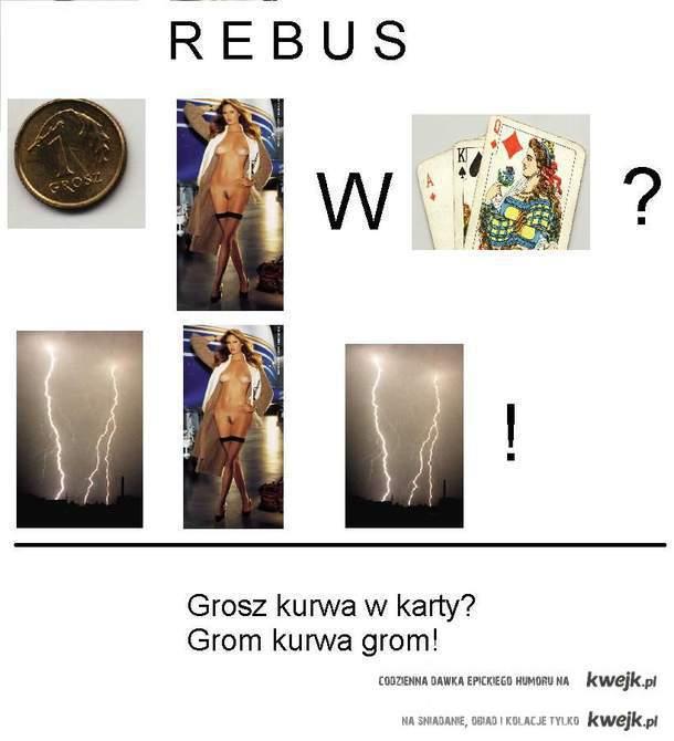 Rebus :P