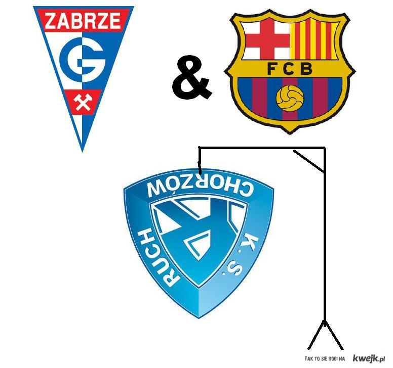 FCB & KSG