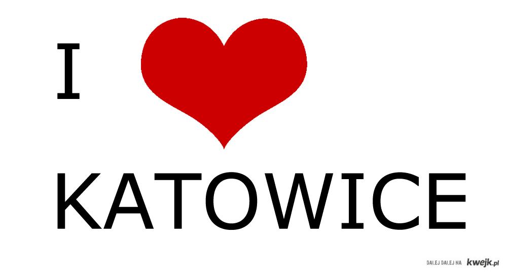 I <3 Katowice