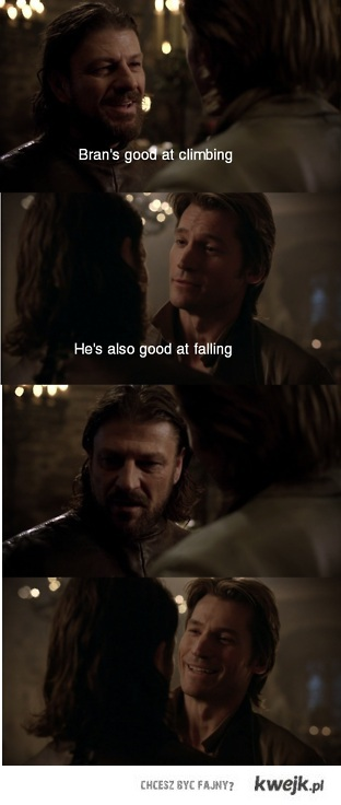 Ned i Jaime