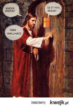 Wallhack?