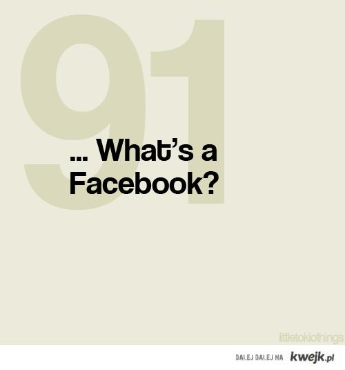 co jest facebook