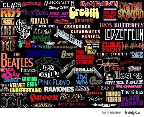 Klasyka rocka