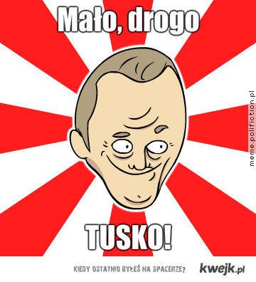 tusko