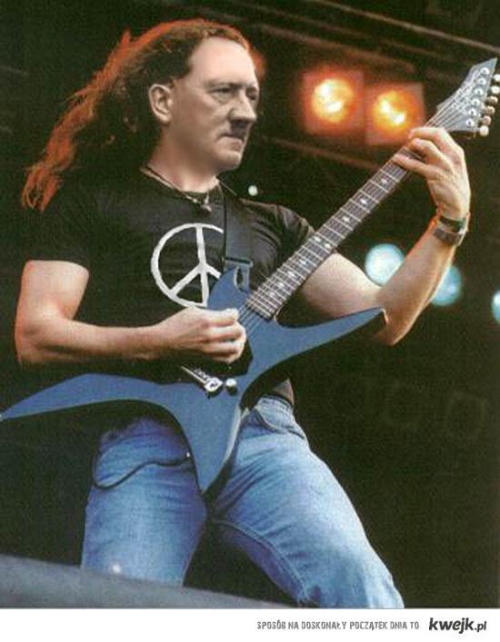 Metal Hitla