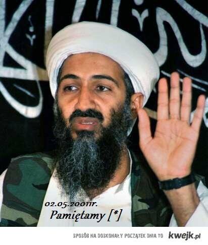 Pamiętamy Osama