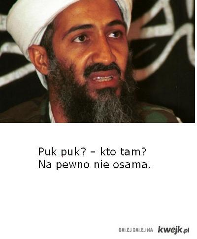 Osama!:)