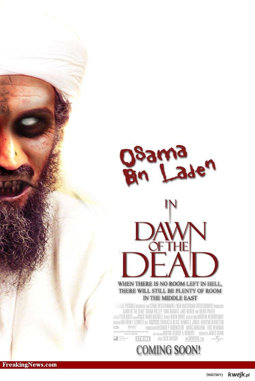 Osama Dawn of the Dead