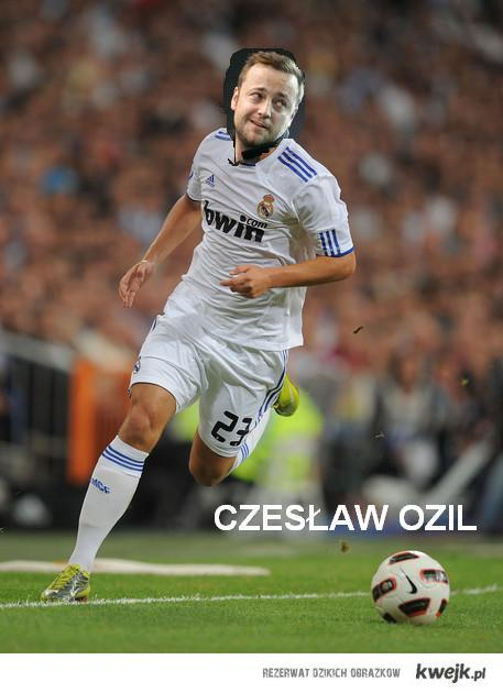Czesław Ozil
