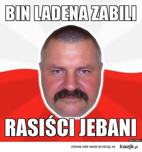 Bin Ladena zabili
