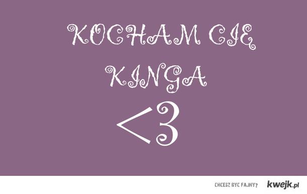Kinga <3