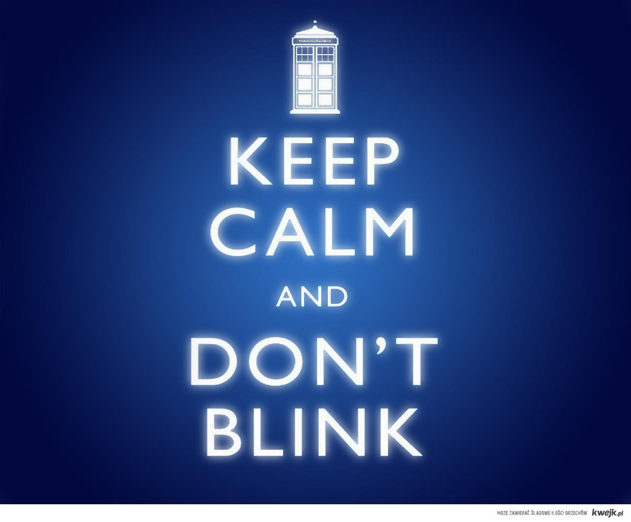 don't-blink