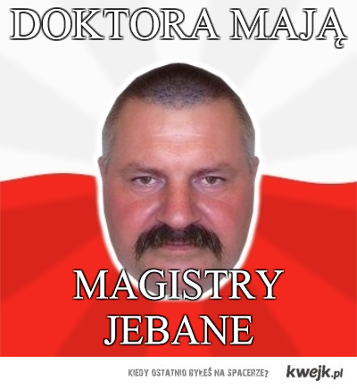 Pan Andrzej Magister