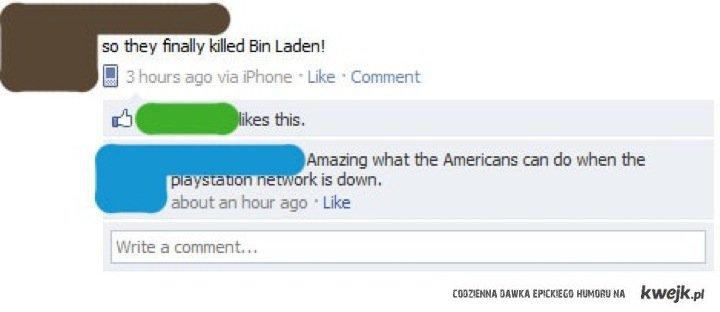 Osama & PSN