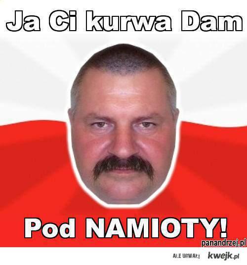 NAKURWIA SALTO   JACKASS JEBANY