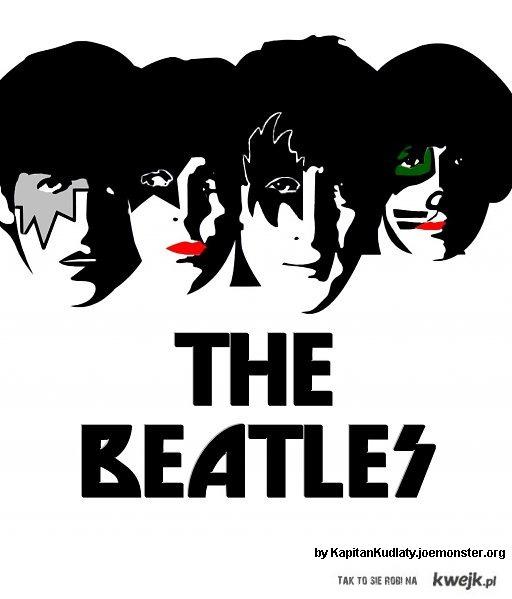 The Beatles Joker