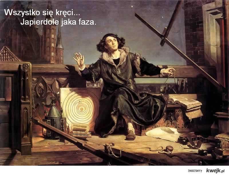 Zjarany Kopernik